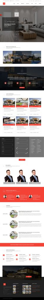 Rento - Best Multipurpose WordPress Theme